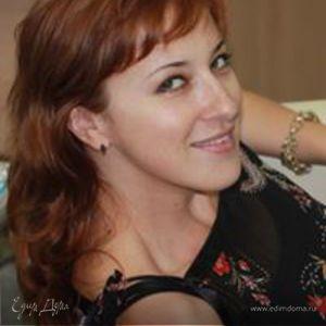 Irina Spirova