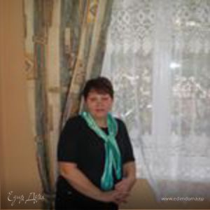 Нина ладыжникова