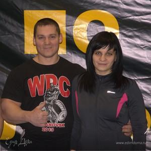 Татьяна Задерновская (Шульга)