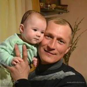 Дмитрий Измайлов