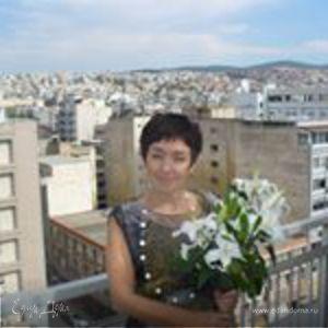 Лилиана Ахметзянова