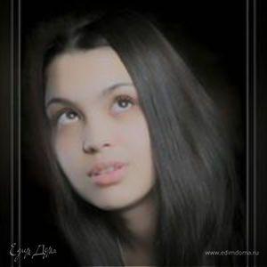 Askarova Christina