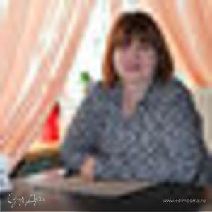 Елена Койнова(Седых)