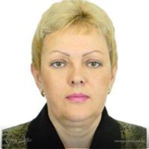 Nataliya Barshadskaya