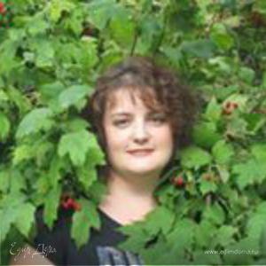 Ирина Белокур