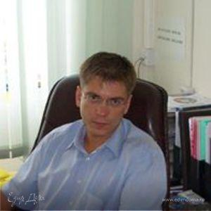 Михаил Чуриков