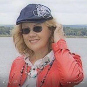 Elena Patton