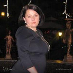 Елена Симагина
