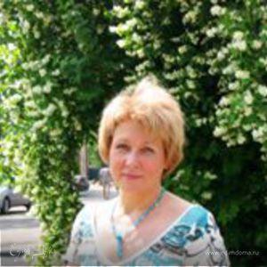 Tatiana Varnavskaya