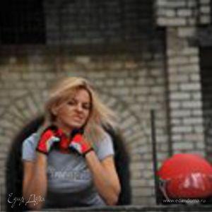 Таня Банникова