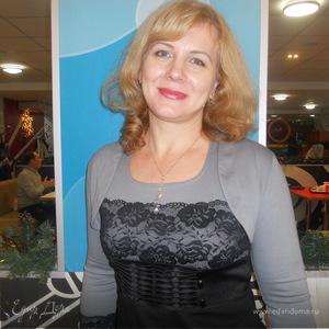 Светлана Киселёва