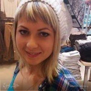 Алина Гопкало