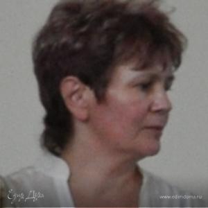 Людмила Гаспарова