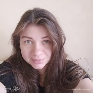 Оксана Серый-Казак (Фомина)