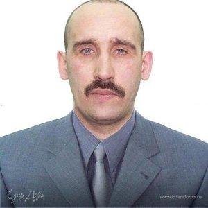 Евгений Левшин