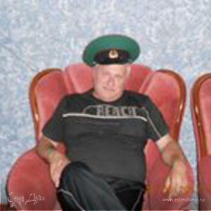 Николай Коц