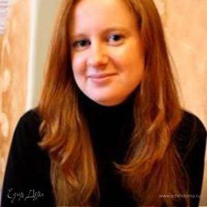 Nadya Mikhaylova