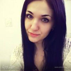Olesia Kuzmenkova