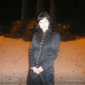 Аделя Елисеева