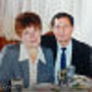 Алла Ломанцова (Кузьмина)