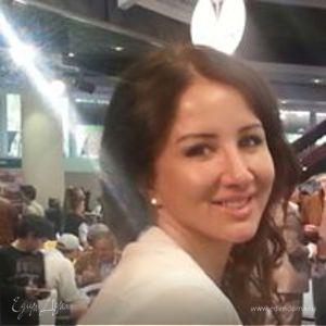 Zulya Maizetova