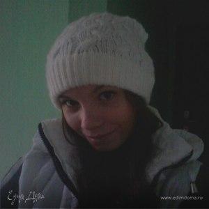 Юлия Игнатчик-Шевякова