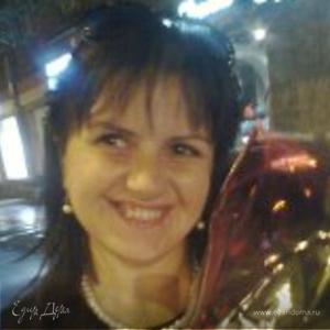 Валентина Панаитова