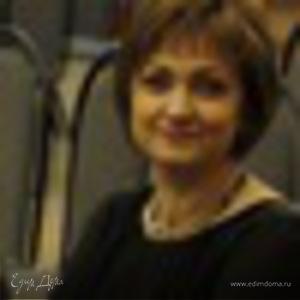 Наталья Берёзкина