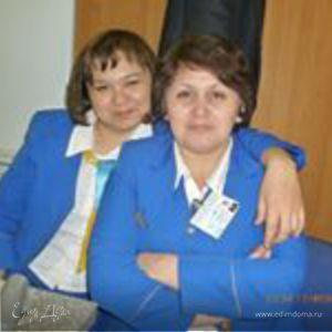 Айкайша Толеубаева