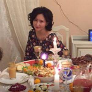Аскарова Айжан