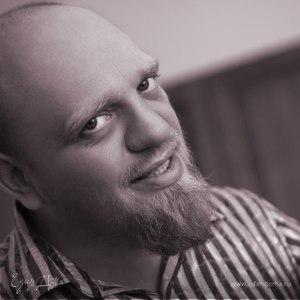 Сергей Гурковский