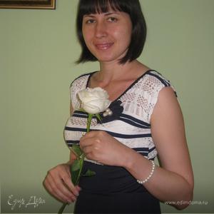 Ангелина Тулькибаева