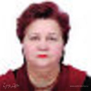 Людмила Манаенко