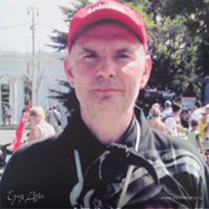 Павел Рахуба