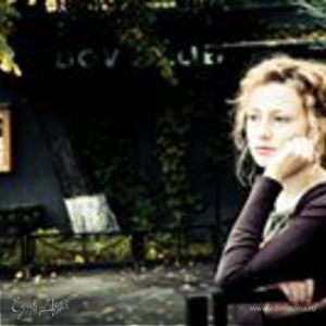 Anja Evmenova