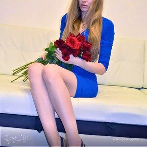 Катя Локтева