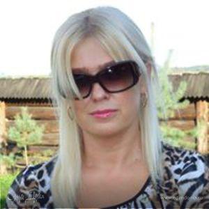 Lyudmila Kalinko