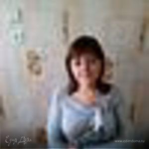 Натали Власенко