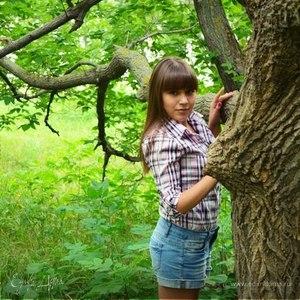 Катя Сидорова
