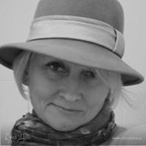 Elena Patrusheva