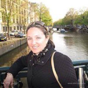 Lena Fridman