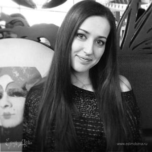 Katrin Shustina
