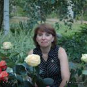 Алена Пирожок