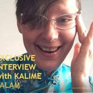 Kalime Salam