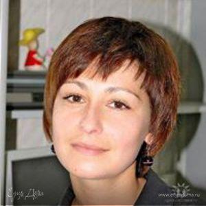 Larisa Izyumtseva