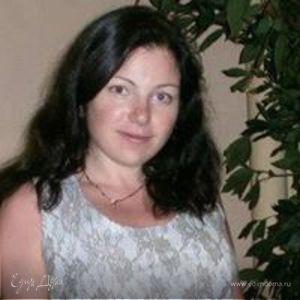 Anna Bogačova