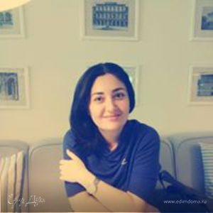 Нелли Акопян