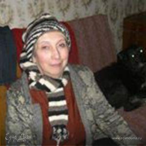 Tatiana Kobenko