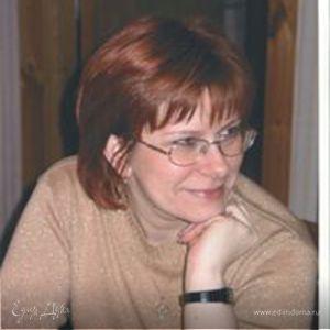 Oxana Zyatkevich
