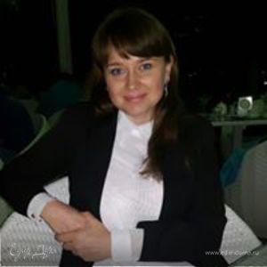 Оксана Меликян